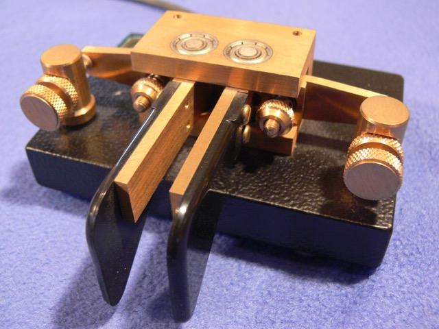 db7bn - Morse Keys